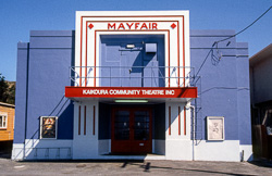Kaikoura Community Theatre, 1995